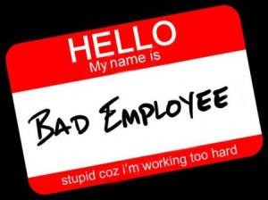 bad-employee