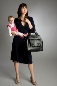 working-mom-baby