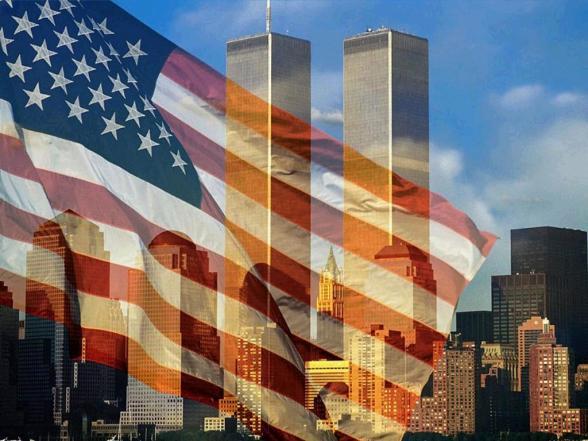 September11 Flag